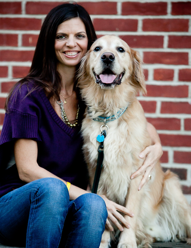 OutBoundPets Owner - Krista with Jax